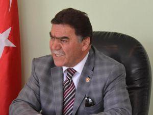 Kesob Başkanı Mustafa Alan'dan Terör Kınaması