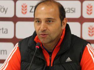 Erciyesspor'da Yeni Hoca kim?