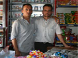 Kamaşlar Market Bayram Mesajı