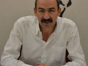 Kayseri Sarraflar Ve Kuyumcular Derneği Başkanı Ömer Gülsoy Bayram Mesajı