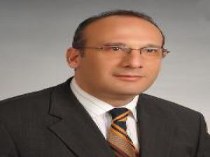Kayseri Anadolu Oto Galericiler Sitesi Başkanı Bilal Atabey Bayram Mesajı
