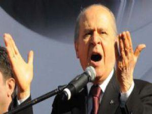 MHP Lideri Devlet Bahçeli Kayseri'de konuştu!