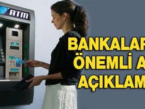 Bankalar son kararını verdi