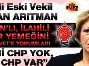 Canan Arıtman'dan Zehir Zemberek açıklamalar!..