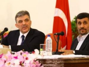 Mekke'de Türkiye-İran zirvesi