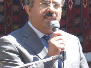 Has Parti İl Başkanı İsmail Gökşen: