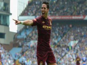 5 gollü maçı City kazandı 'Süper' oldu