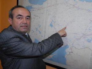 """""""KAYSERİ DÜNKÜNDEN DAHA FAZLA DEPREM KENTİ DURUMUNDADIR"""""""