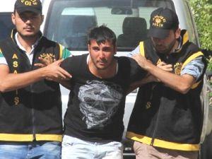 Adana'da ptt soyanlar kayseri'de yakalandı