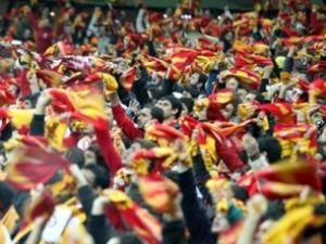 Galatasaray'dan tarihi rekor