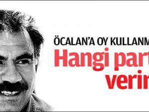 Tüm mahkumlara oy hakkında Öcalan ayrıntısı
