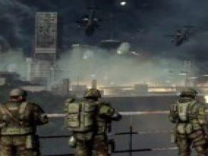 Bin Ladin filminden ilk görüntüler-video