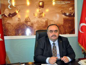 ''ALLAH'IN İZNİYLE ERCİYES'İN ZİRVESİNE 3 HİLALİ DİKECEĞİZ''