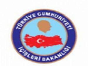 KAYSERİ'DE 1 VALİ YARDIMCISI VE PINARBAŞI KAYMAKAMI DEĞİŞTİ