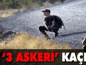PKK 3 asker kaçırdı!