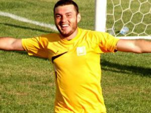 2. Lig'in gol kralı Erciyesspor'da!