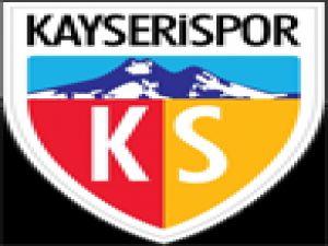 Kayserispor, 1461 Trabzonspor ile hazırlık maçı oynadı