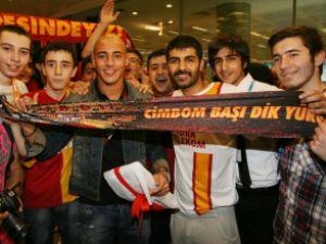 Ve Amrabat İstanbul'da