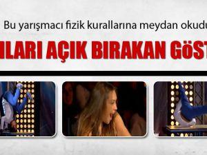 Yetenek Sizsiniz Türkiye - Oğuz Çakır'ın ikinci tur performansı