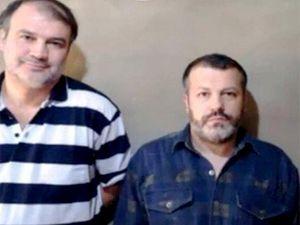 Lübnan'da Kaçırılan Kayserili Pilot Murat Akpınar Baba Ocağında
