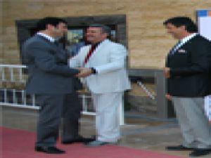 Kayseri GESİAD'dan geleneksel iftar programı