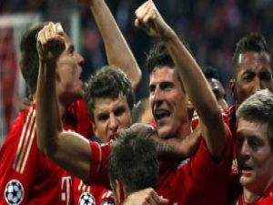 Bayern Münih işi abarttı: 15-0-VİDEO