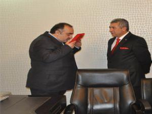 MHP Kayseri Büyükşehir adayı Aksoy bu işi yeni nesillere bıraksınlar