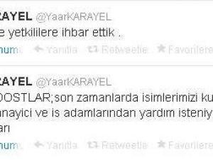 Milletvekili Yaşar Karayel'den vatandaşlara uyarı