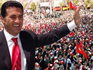 Mustafa Sarıgül resmen CHP'de