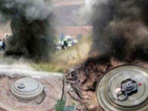 Diyarbakır'da hain tuzak: 2 şehit