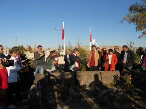 Bünyan'da yerel kalkınmaya yönelik çalıştayı dün yapıldı