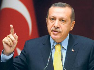 Başbakan Erdoğan'dan Kılıçdaroğlu'na Dikizci Cevabı-video