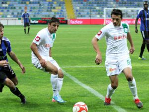 Lige havlu atan Erciyesspor kupada emin adımlarla...