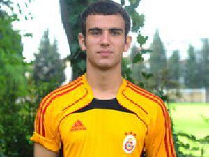 Galatasaray'dan Kayseri Şekerspor'a