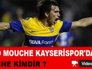 KAYSERİSPOR'DAN YILIN TRANSFERİ
