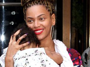 Beyonce'ye yeni imaj