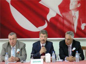KAYSERİ ŞEKER FABRİKASI A.Ş. 57. OLAĞAN GENEL KURULU'NU YAPTI