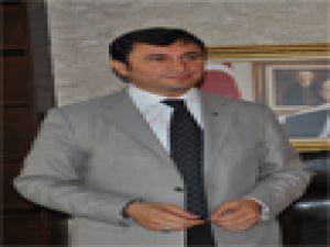 AK PARTİ KAYSERİ İL BAŞKANI DENGİZ'İN RAMAZAN MESAJI