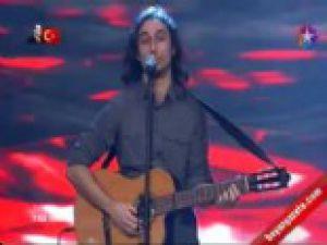 O Ses Türkiye -Demirci'nin Have İ Told You Lately -Video