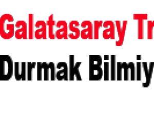 Galatasaray Transfer de Durmak Bilmiyor
