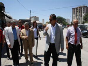 'EKSİ KAYSERİ EVLERİ PROJESİ' AB'DEN ÖDÜL ALDI