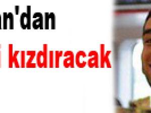 Arda Turan'dan Türkiye'yi kızdıracak sözler
