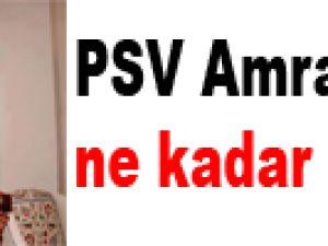 PSV Amrabat'tan ne kadar alacak?