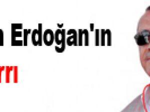Başbakan Erdoğan'ın muska sırrı