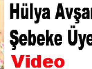 Hülya Avşar'da Şebeke Üyesi Oldu-Video