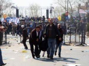 Diyarbakır Savaş Alanına Döndü / Video