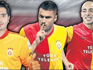 Galatasaray çıldırdı