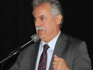 """CHP KAYSERİ İL BAŞKANI AYAN """"Cumhuriyet aydınlık yarınlarının en önemli güvencesidir."""""""