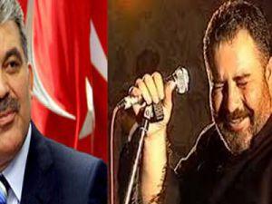 Cumhurbaşkanı Gül'den Ahmet Kaya'ya Ödül