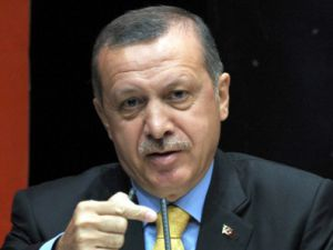 Aliya'nın Erdoğan'a fısıldadığı son sözü